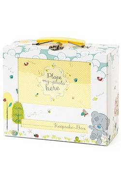 Me To You: Keepsake Box