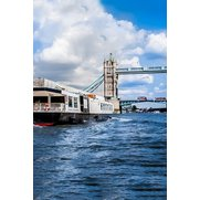 Bateaux Lunch Cruise Trip For Two