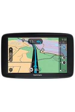 TomTom Start 62 UK and Western Euro...