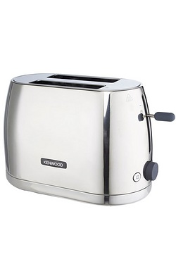 Kenwood Turin Stainless Steel 2-Sli...