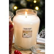 Yankee Jar Candle - Soft Cotton