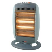 Lloytron Halogen Heater With 4 Heat...