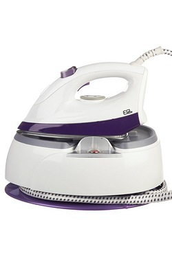 EGL Steam Generator Iron