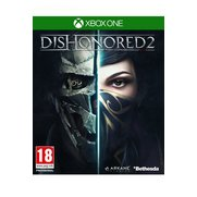 Xbox One: Dishonored 2