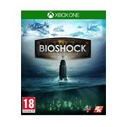Xbox One: Bioshock: The Collection