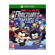 Xbox One: South Park The Fractured ...