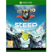 Xbox One: Steep