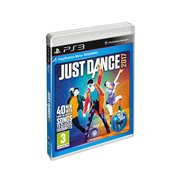 PS3: Just Dance 2017