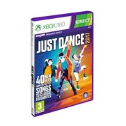 Xbox 360: Just Dance 2017