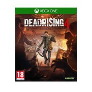 Xbox One: Deadrising 4