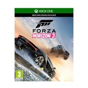 Xbox One: Forza Horizon 3