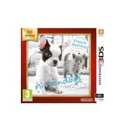 3DS: Nintendogs & Cats: French Bull...
