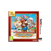 3DS: Nintendo Selects Paper Mario S...