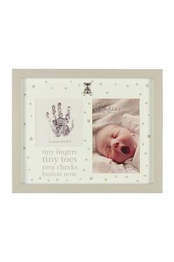 Bambino Keepsake Photo Frame