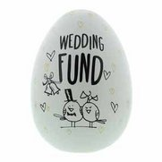 Eggcellent Nest Egg - Wedding Fund