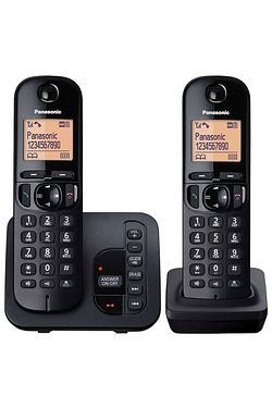 Panasonic Cordless Answer Phone