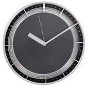Neptune Twin Wall Clock