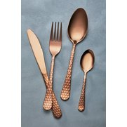 16-Piece Cutlery Set With 6 FREE Te...