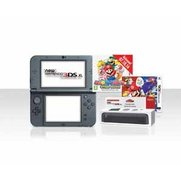 New Nintendo 3DS XL + New Nintendo ...