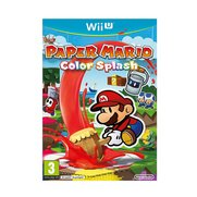 Wii U: Paper Mario: Colour Splash