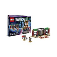 LEGO Dimensions Story Pack: Ghostbu...