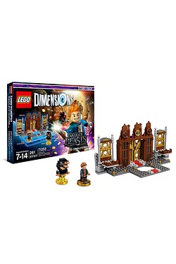 LEGO Dimensions Story Pack: Fantast...