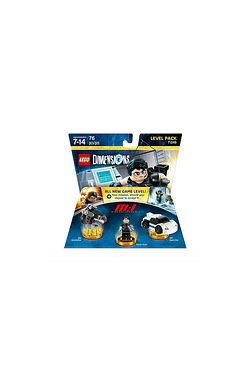 LEGO Dimensions Level Pack: Mission...