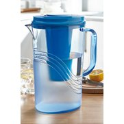 Blue Cooler Jug