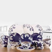 16-Piece Susan Stoneware Dinner Set
