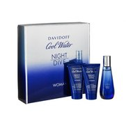 Davidoff Cool Water Night Dive Gift...