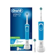 Oral B Rechargeable Toothbrush - Vi...