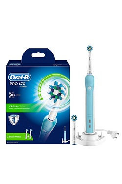 Oral B Rechargeable Toothbrush - PR...
