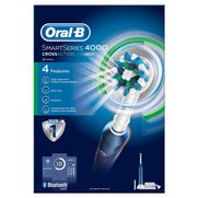 Oral B Rechargeable Toothbrush - Tr...