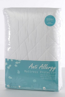 Cascade Mattress Protector - Anti-A...