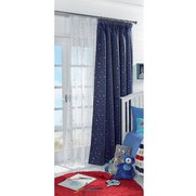 Twinkle Voile Panel