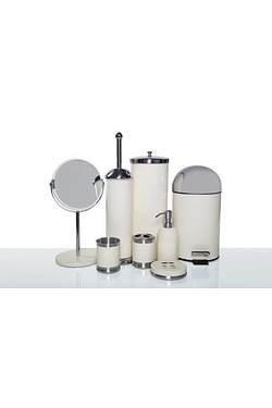8-Piece Bathroom Accessories Set