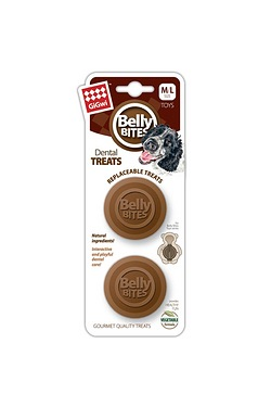 Belly Bites Dental Treats