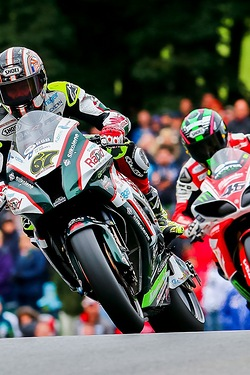 British Superbike Weekend Tickets F...