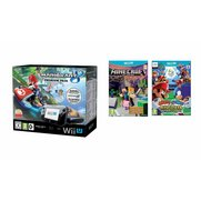 Wii U Kids Bundle