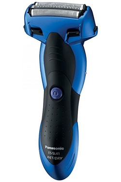Panasonic ESSL41A 3 Blade Wet/Dry Men's Electric Shaver