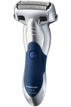 Panasonic ESSL41S 3 Blade Wet/Dry Men's Electric Shaver
