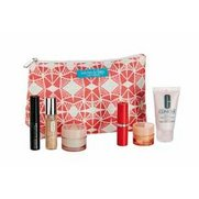 Clinique Satchel & Sage Gift Bag