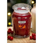 Yankee Jar Candle - Cranberry Zest
