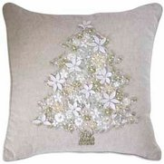 O Christmas Tree Cushion