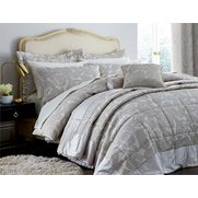 Opulant Jacquard Pair Of Pillowshams