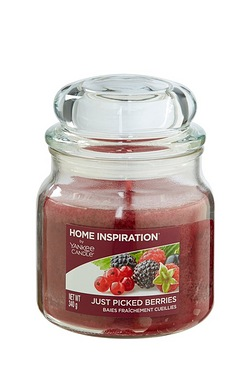 Yankee Candle Inspirations Just Pic...