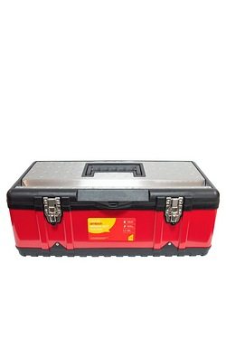 "Am-Tech 23"" Tool Box"