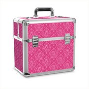 Roo Beauty Mamba Pink Beauty Case