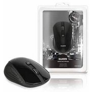 Sweex Wireless Desktop Mouse - 3-Bu...