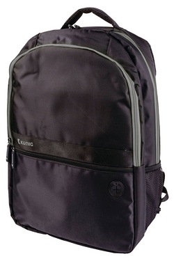 Konig Notebook Backpack - 15-16""